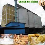 Máquina de moinho de farinha de trigo padrão europeu 150t / 24h