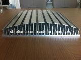 Extrusions en aluminium/en aluminium pour le radiateur