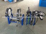 2つのリングの50-160mmのための手動バット融接機械