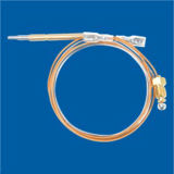 Thermokoppel voor Delen Parts/Stove van het Gasfornuis/van het Water Heater/Oven