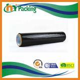 Película de estiramento acessível de alta elasticidade da classe do prêmio LLDPE