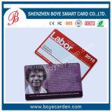 Qualitäts-niedriger Preis Belüftung-Karten-Drucken