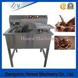 Máquina do chocolate dos doces do petisco do aço inoxidável