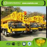 中国の販売のための大きい130トンのトラッククレーンQy130K-I価格