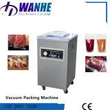 Dz400 Chambre unique Handy emballage sous vide pour l'alimentation des ménages de la machine
