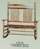 كرسي تثبيت خيزرانيّ ([لس018])