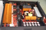 2つのチャネル1800W中国からの各I-Tech18000クラスHD DJの電力増幅器の価格