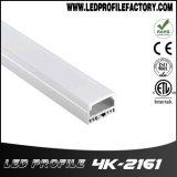High Quality Square Aluminum LED Perfil