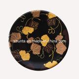 Dinnerware- van de Melamine van 100% de Japanse Plaat van de Sushi van de Reeks/het Hoogwaardige Vaatwerk van de Melamine (A006B)