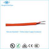 Geschikt voor de Elektronische Kabel van de Draad van het Schild van de Bedrading van de Aanpassing van de Apparatuur