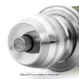 Serratura di portello di segretezza di alta obbligazione in raso inossidabile (DcRaS0002-SS-SS)