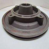 Kundenspezifische graue und duktile Eisen-Sand-Gusserzeugnisse für Aufbau
