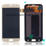 Handy-Touch Screen LCD für Bildschirmanzeige-Screen-Digital- wandlermontage-Abwechslung der Samsung-Galaxie-S6 LCD