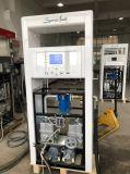 Hohe Strömungsgeschwindigkeit-einzelne Düsen-Kraftstoff-Zufuhr für Tankstelle