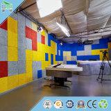 ホルムアルデヒド自由な壁パネルOsiのボードの天井の音響パネル