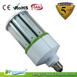 Lámpara de jardín LED E26 E39 30W LED de luz de maíz