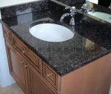 Salle de bains en bois massif moderne en bois de la vanité de la vanité du Cabinet Cabinet (W-007)