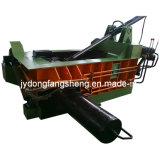 Presse hydraulique pour le recyclage de ferrailles de métal