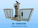 Test d'impact de la machine pendule JB-300B