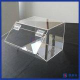 Fabricant chinois Boîte alimentaire acrylique personnalisée pour aliments en vrac