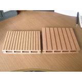O composto de plástico Madeira impermeável ao ar livre / Em Deck WPC deck exterior (HO023147)