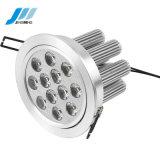 12W Downlighting LED (JM-S01-Downlamp-12*1W)