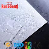 Акт алюминиевых композитных панелей (RCB130502)