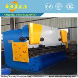 Macchina piegante di CNC con i comandi di Delem Da41