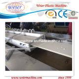 Techo de PVC de la máquina de extrusión de plástico
