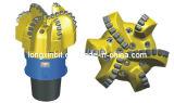 6 lames Diamond PDC peu avec les capacités de forage directionnel