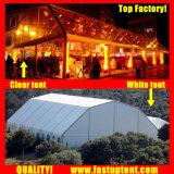 Transparentes Dach-Festzelt-Zelt des Polygon-2018 für Leute Seater Gast des Mekka-Hadsch-200