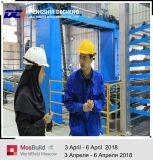 1 millions de ligne de production de panneaux de gypse dans diverses capacités de tourner la clé