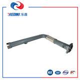tubo flessibile del metallo degli accessori dell'ingrassatore a siringa di 150cm