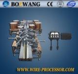 Het assembleren van Machine voor Photovoltaic Verbinding van de Draad