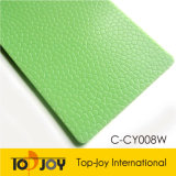 Hot vender Precio de promoción deportiva de PVC de rodillo de piso (C-CY008W)