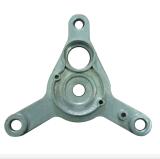 Le moulage mécanique sous pression Partie-Chine des pièces de moulage mécanique sous pression