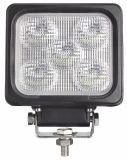 5 pulgadas de 10W CREE Offroad luz LED de trabajo 50W