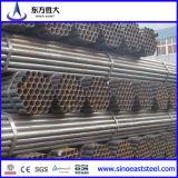 Conduttura d'acciaio filettata B di ASTM A53