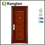 外部の位置の振動鋼鉄ドア(KTM01)