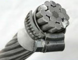 Tutto il cavo nudo incagliato del conduttore 400mm ACSR/AAAC della lega di alluminio