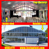 Chapiteau Arcum tente pour Trade Show en taille 20X100M 20m x 100m 20 par 100 100x20 100m x 20m