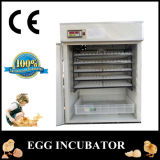 Incubateur bon marché automatique Hatcher (KP-9) d'oeufs