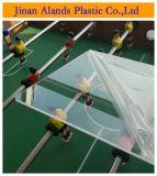 Crystal/Transparente/Clear panel acrílico con una alta transparencia.