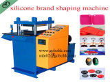 Gravée bracelet en silicone Making Machine