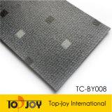 Alquiler de pisos de PVC impermeable de plástico (TC-EN008)
