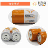 カーボン亜鉛電池R20p Dのサイズの極度の頑丈な電池