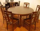 Tableau dinant et chaise (HS-016)