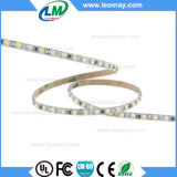 Personalizado 5 mm de ancho DC12V SMD3528 120LEDs / m tira de LED flexible
