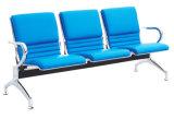 Qualitäts-Krankenhaus-Flughafen-Edelstahl-Öffentlichkeits-Stuhl