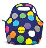 Nouveau style de sac à lunch en néoprène isolés